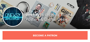 oneksy patreon