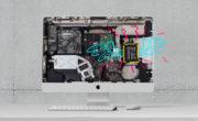 iMac 2011 Samsung EVO 850 SSD Dual Drive