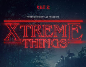 Xtreme Things